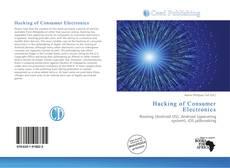Buchcover von Hacking of Consumer Electronics