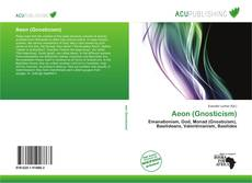 Bookcover of Aeon (Gnosticism)