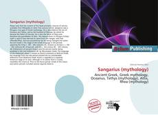 Capa do livro de Sangarius (mythology)