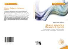 Bookcover of Ahmed Abdallah Mohamed Sambi