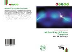Portada del libro de Michael Kay (Software Engineer)