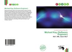Copertina di Michael Kay (Software Engineer)