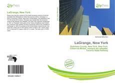 Bookcover of LaGrange, New York