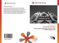 Borítókép a  Zosime (Pape) - hoz