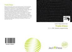 Traits Class kitap kapağı