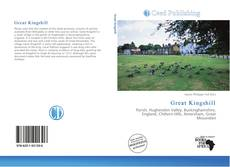 Bookcover of Great Kingshill