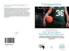Обложка 2007 NCAA Men's Basketball All-Americans