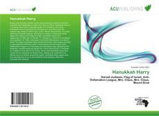 Bookcover of Hanukkah Harry