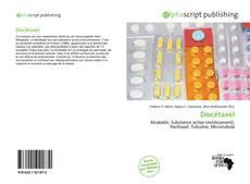 Bookcover of Docétaxel