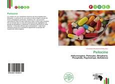 Borítókép a  Psilocine - hoz