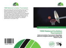 Bookcover of 1990 National Invitation Tournament