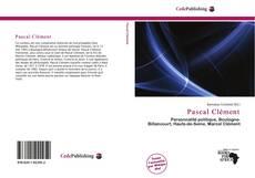 Buchcover von Pascal Clément