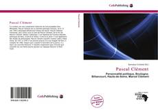 Pascal Clément的封面