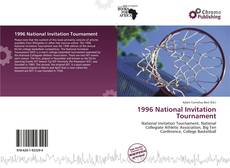 Buchcover von 1996 National Invitation Tournament