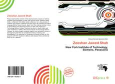 Bookcover of Zeeshan Jawed Shah