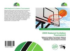Bookcover of 2005 National Invitation Tournament
