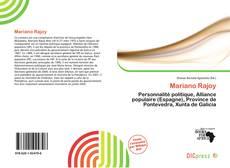 Couverture de Mariano Rajoy