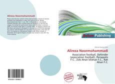 Bookcover of Alireza Noormohammadi