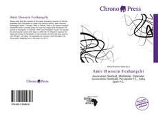 Bookcover of Amir Hossein Feshangchi