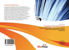 Bookcover of Toomas Hendrik Ilves