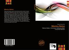 Bookcover of Monica Nolan
