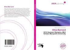 Bookcover of Elisa Barnard