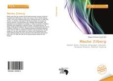 Moshe Zilberg kitap kapağı