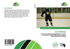 Cal O'Reilly的封面