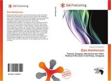 Bookcover of Dan Ashkenazi