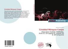 Обложка Cristóbal Márquez Crespo