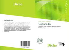 Bookcover of Lee Sung-Jin