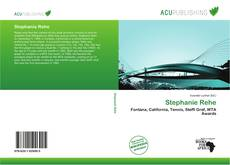 Bookcover of Stephanie Rehe