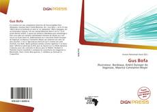 Bookcover of Gus Bofa