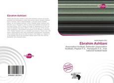 Bookcover of Ebrahim Ashtiani