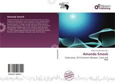 Bookcover of Amanda Smock