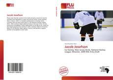 Bookcover of Jacob Josefson