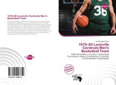 Copertina di 1979–80 Louisville Cardinals Men's Basketball Team