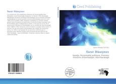 Buchcover von Surat Hüseynov