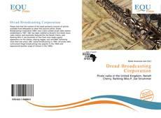 Buchcover von Dread Broadcasting Corporation