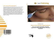 Bookcover of Coro (non-profit organization)