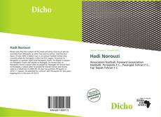 Bookcover of Hadi Norouzi
