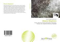 Bookcover of Sloane Stephens