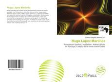 Bookcover of Hugo López Martínez