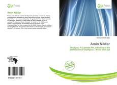 Bookcover of Amin Nikfar