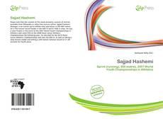 Bookcover of Sajjad Hashemi
