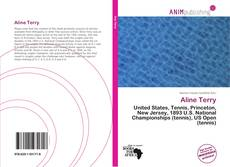 Bookcover of Aline Terry