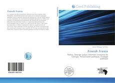 Bookcover of Zourab Jvania