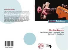 Обложка Alec Dankworth