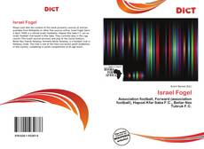 Bookcover of Israel Fogel