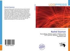 Rachel Seaman kitap kapağı